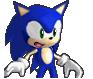 Sonic cute9