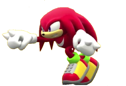 File:Knuckles Generations Trophy.png