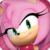 Sonic Dash 2 Amy Icon