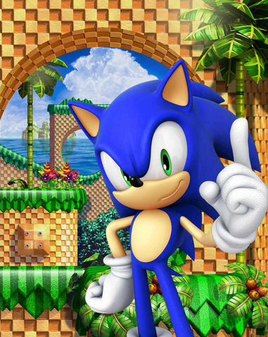 File:Sonic The Hedgehog 4 - Cover Artwork - (1).png