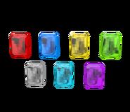 Sol Emeralds (Rush)