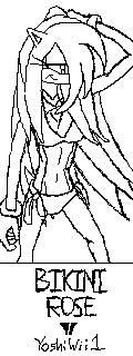 File:Amy Rose Miiverse PNG Bikini.jpg