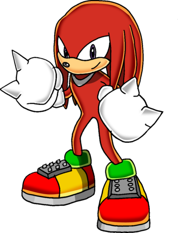 File:Knuckles the Echidna Project 20.png
