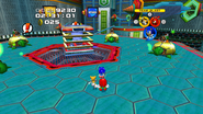 Sonic Heroes Power Plant 15
