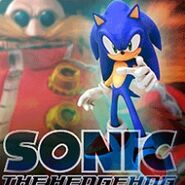 Sonic Boss Attack PS3 banner