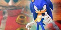 Sonic Boss Attack
