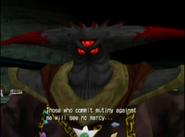 StH Black Doom Fight Screenshot 1
