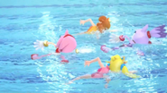 Synchronized Swimming2