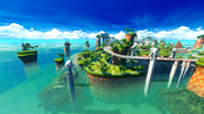 Track Intro - Ocean View