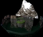 Angel Islandk