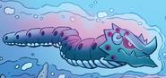 Dark Eel Archie
