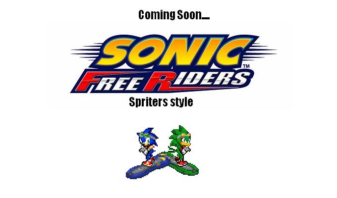 New comic series coming soon