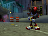 Result Screen - Lethal Highway - Hero Mission (without Sonic)