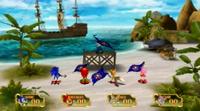 Aye aye Captain! Pirate Flag