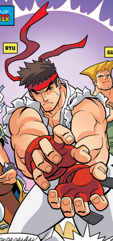 File:Ryu Street Fighter.png