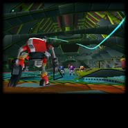 Sonic Adventure Credits (Gamma 10)