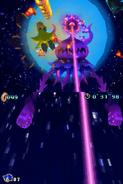 Nega-Mother Wisp Laser