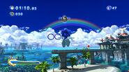 Sonic Generations Seaside Hill (2)