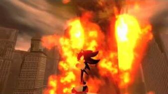 Sonic The Hedgehog - Trailer - E3 2006 - Xbox360