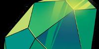 Master Emerald (Archie)