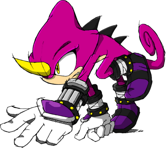 File:Sonic Channel - Espio The Chameleon 2011.png
