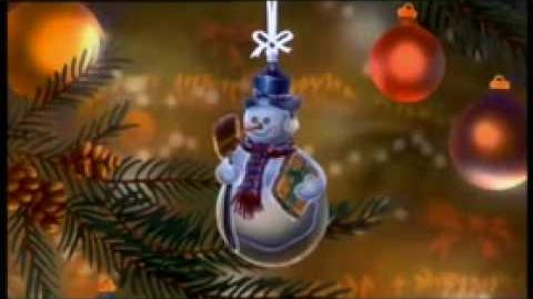 Disney presents Mickey's Once Upon A Christmas part 2