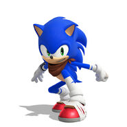 Final Sonic2 3D Sonic 2 Action RGB