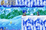 Pen (Sonic Advance)