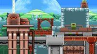 """DesMume """"Sonic Colors DS"""" - """"Planet Wisp"""" Mission 2 1080p HD"""