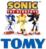 Tomy-sonic