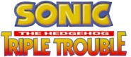 Sonic-Triple-Trouble-US-Logo