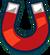 Sonic Jump Fever - Magnet Powerup