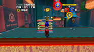 Sonic Heroes Power Plant 52