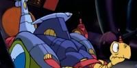 Speed-Bot