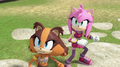 Amy and Sticks fighting stance.png