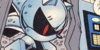 Silver Sonic v1.0