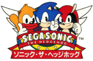 SegaSonic JP