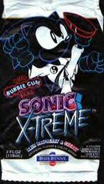 Xtreme Ice Cream