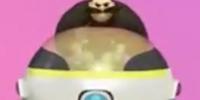 Eggmobile (alternate dimension) (Sonic Boom)