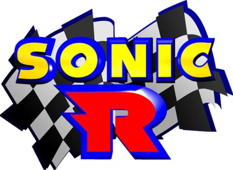 Ficheiro:Sonic R logo.png