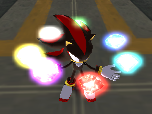 File:Shadowwiththechaosemeralds.png