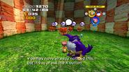 Sonic Heroes Sea Gate 18