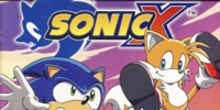 Archie Sonic X Issue 2