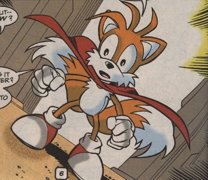File:Turbo Tails vs Chaos Knuckles.jpg