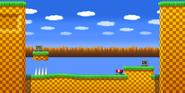 Green Hill (Mario & Sonic 2008)