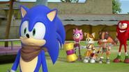 S2E25 Team Sonic