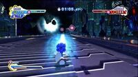 Sonic Generations - Shadow's Rival Battle (Hard Mode)