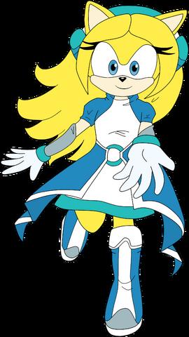 File:Maria Robotnik The Hedgehog.png