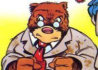 STC101-Wombat