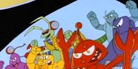 Badnik (Adventures of Sonic the Hedgehog)